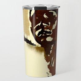 Pose Travel Mug