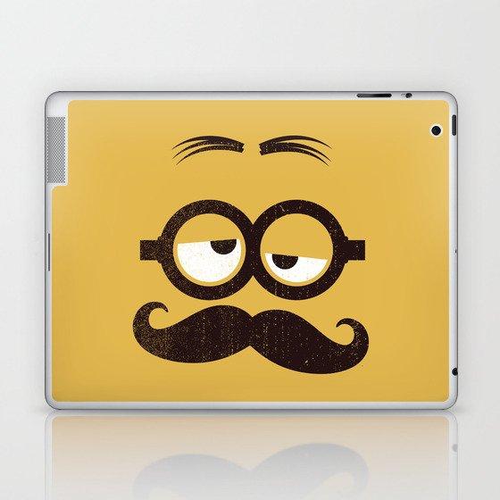 GENTLEMEN Laptop & iPad Skin