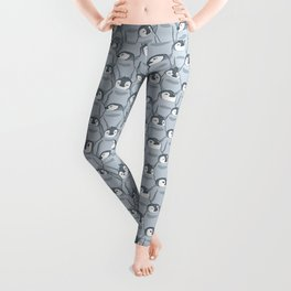 Baby Penguins Leggings
