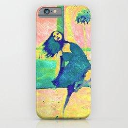 Tiny Dancer Posse iPhone Case