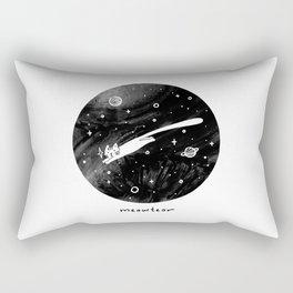 Meowteor Rectangular Pillow
