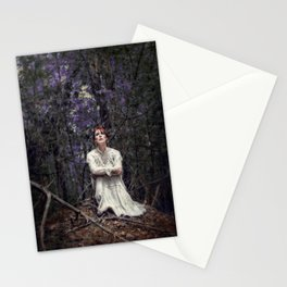 Gentle Dusk Stationery Cards