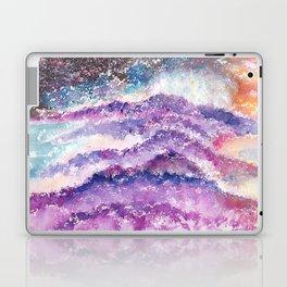 Abstract Whimsical Art Illustration. Laptop & iPad Skin