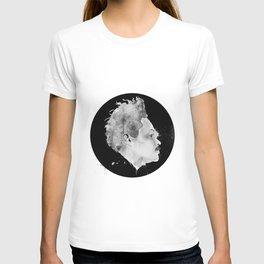 Mugshot 01  T-shirt