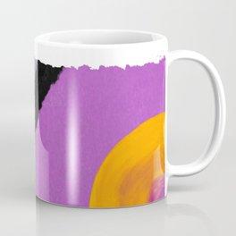 Diamond Four Coffee Mug