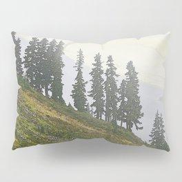 TIMBERLINE TREES Pillow Sham
