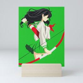 Kiky Mini Art Print