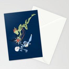 Odd Love Stationery Cards