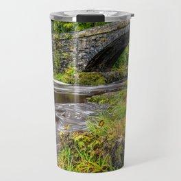 Beaver Bridge Travel Mug
