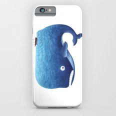 Moby Dick Slim Case iPhone 6s