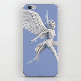 Syrenox iPhone Skin