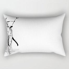 Lotta love - Emilie R. Rectangular Pillow
