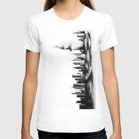 istanbul T-shirts featuring İstanbul. by cidem