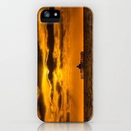 Herne Bay Pier iPhone Case