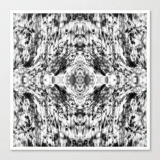 Sand Daimon Canvas Print