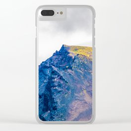 Dreamscape I Clear iPhone Case