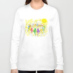 One Breath Long Sleeve T-shirt