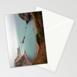 Man O' War Beach Stationery Cards
