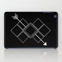 arrow iPad Cases featuring Arrow by Aonair Designs