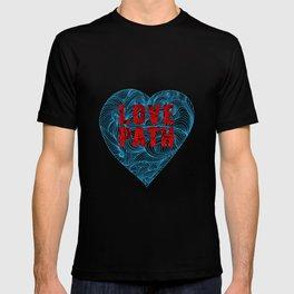 Love Path T-shirt