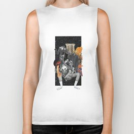 It began in Africa Biker Tank