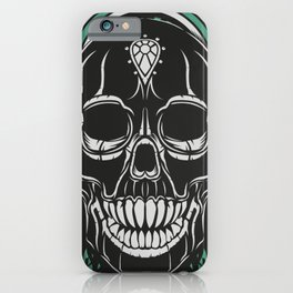 Evil iPhone Case