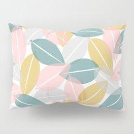 Candy Gum Overlap Pillow Sham