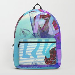 Living for Love Backpack