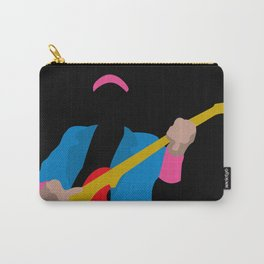 Dire Stra its Carry-All Pouch