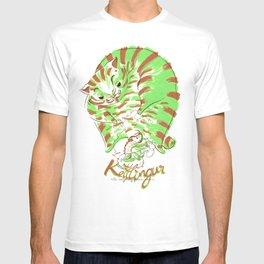 kettlingur T-shirt