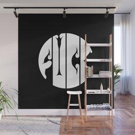 Fuck Wall Mural