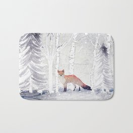 FoX Bath Mat