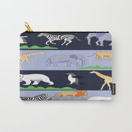 Animal design Carry-All Pouch