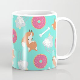 Toxic Breakfast Coffee Mug