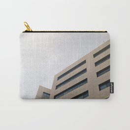 Sky building - Barcelona Carry-All Pouch