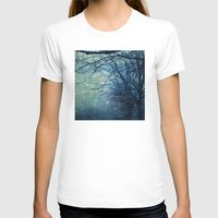 silent T-shirts featuring Silent Night  by Laura Ruth
