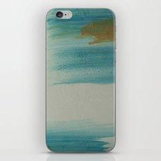 Santa Fe Impressionism iPhone & iPod Skin