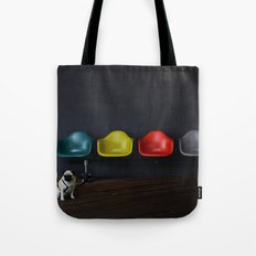 Vitra dog Tote Bag