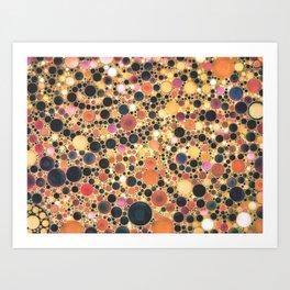 :: Pumpkin Spice :: Art Print