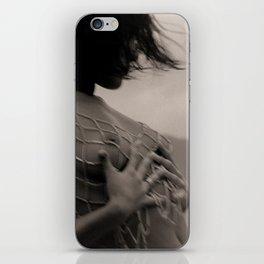 MYSELF iPhone Skin