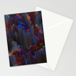Afterhours Stationery Cards