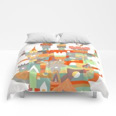 Structura 8 Comforters