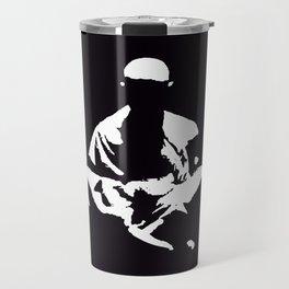 zenlightenment Travel Mug