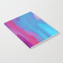 Bubblegum waves Notebook