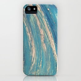 Oceania iPhone Case