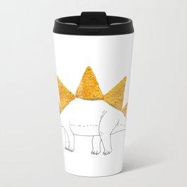 Stegodoritosaurus Travel Mug