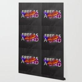 Free as a Bird Wallpaper