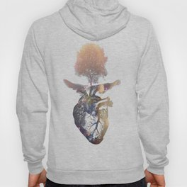 Heart of Life Hoody