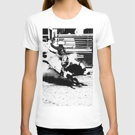 Bull Riding Champ T-shirt
