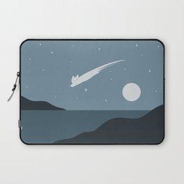 Cat Landscape 43 Laptop Sleeve